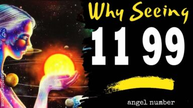 Angel Number 1199 Spiritual Sybolism – The Reason Why Are You Seeing 1199?