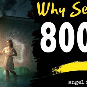 Angel Number 8008 Spiritual Sybolism – The Reason Why Are You Seeing 8008?
