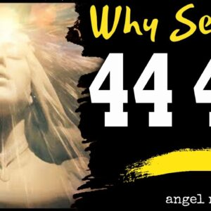 What Does 4444 Mean?
