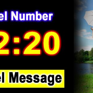 0220 Angel Number 02:02 - Angel Messages - Meaning