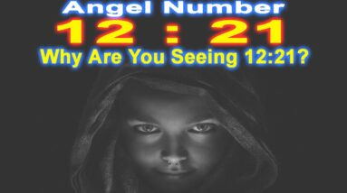 1221 Angel Number - Why Are You Seeing 1221? Meaning it?