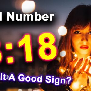 Angel Number 1818 | Why Is It A Good Sign?