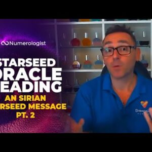 Starseed Oracle Forecast: Supercharge Your Self Expression with Sirius (Part 2)