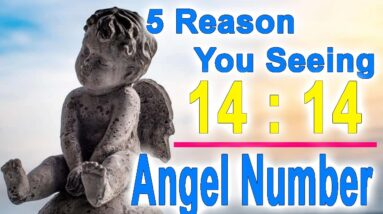 Secret 5 Reason You Might Be Seeing the Angel Number 1414