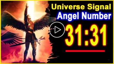 Angel Number 3131 | What Are You Seeing 3131? | Universe Message