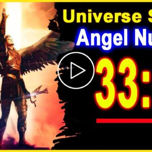 Angel Number 3311 | Why Are You Seeing 3311? | Universe Message