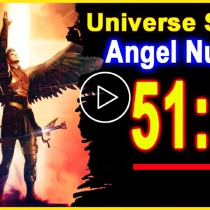 Angel Number 5151 | What Are You Seeing 5151? | Universe Message