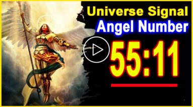 Angel Number 5511 | Why Are You Seeing 5511? | Universe Message