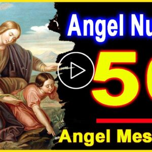Angel Number 56 | Why Are You Seeing 56? | Universe Message