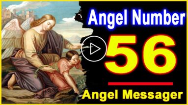 Angel Number 56   Why Are You Seeing 56?   Universe Message