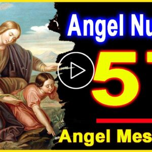 Angel Number 57 | Why Are You Seeing 57? | Universe Message