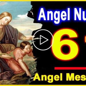 Angel Number 61 | Why Are You Seeing 61? | Universe Message