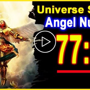 Angel Number 7711 | Why Are You Seeing 7711? | Universe Message