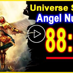 Angel Number 8811 | Why Are You Seeing 8811? | Universe Message