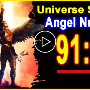 Angel Number 9191 | Why Are You Seeing 9191? | Universe Message