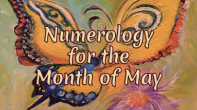 daily forecast for the month of may through numerology