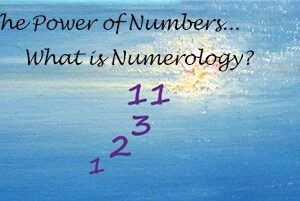 introduction to numerology workshop