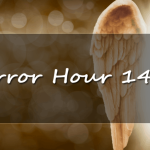 meanings and predictions of the mirror hour 1414