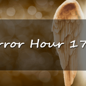 meanings and predictions of the mirror hour 1717