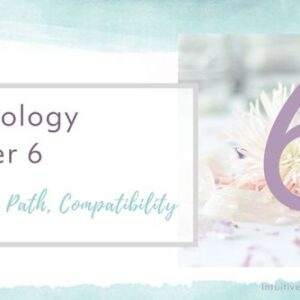 numerology number 6 life path traits love career