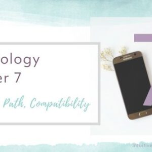 numerology number 7 life path traits compatibility