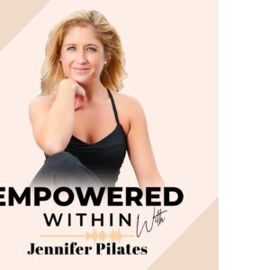 numerology secrets with jennifer pilates