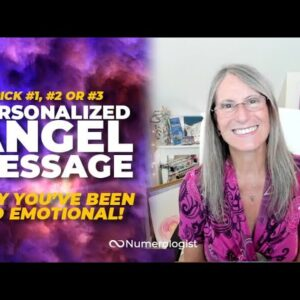 Why You've Been So Sensitive Lately - Crystal-Inspired Angel Message