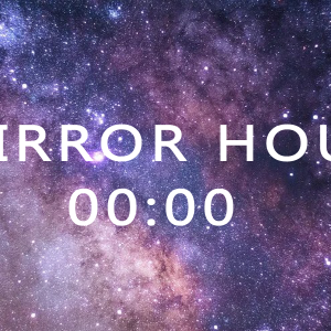 mirror hour 0000 meaning and interpretation