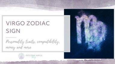 virgo zodiac sign traits compatibility jobs money